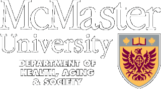Department of Health, Aging & Society